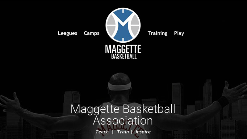 Maggette Basketball
