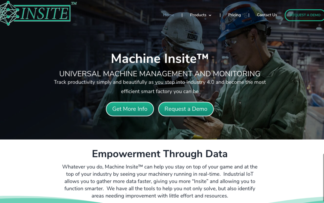 Machine Insite™
