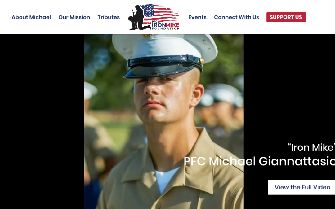 PFC Iron Mike Foundation